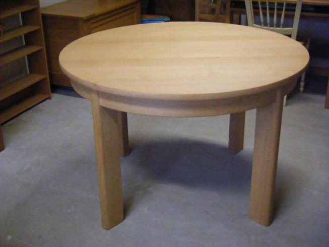 fabricant de meuble ebeniste meuble duval valognes manche normandie table. Black Bedroom Furniture Sets. Home Design Ideas
